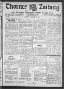 Thorner Zeitung 1912, Nr. 161 2 Blatt