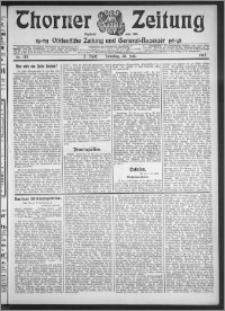 Thorner Zeitung 1912, Nr. 175 2 Blatt