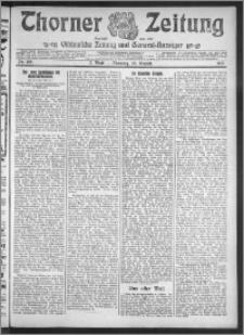 Thorner Zeitung 1912, Nr. 194 2 Blatt