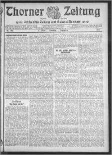 Thorner Zeitung 1912, Nr. 282 4 Blatt