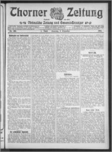 Thorner Zeitung 1912, Nr. 288 4 Blatt