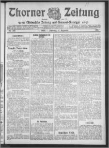 Thorner Zeitung 1912, Nr. 295 1 Blatt