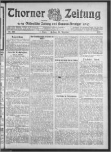 Thorner Zeitung 1912, Nr. 298 1 Blatt