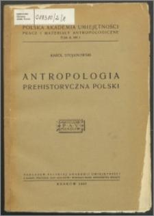 Antropologia prehistoryczna Polski