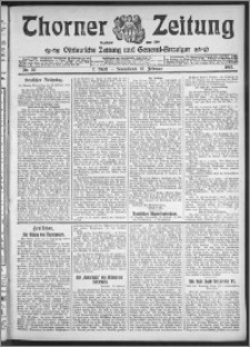 Thorner Zeitung 1913, Nr. 39 2 Blatt