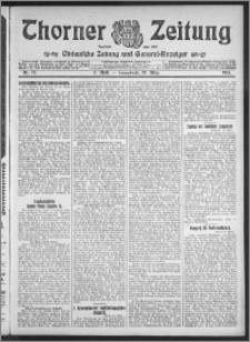 Thorner Zeitung 1913, Nr. 73 2 Blatt