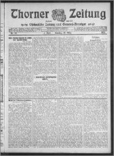 Thorner Zeitung 1913, Nr. 74 2 Blatt