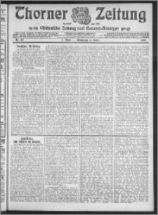 Thorner Zeitung 1913, Nr. 82 2 Blatt