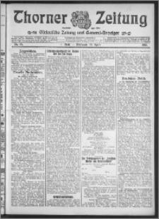 Thorner Zeitung 1913, Nr. 94 1 Blatt
