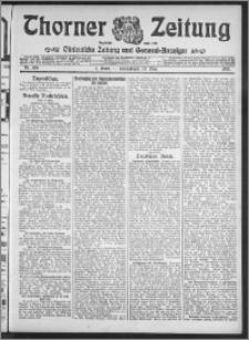 Thorner Zeitung 1913, Nr. 108 1 Blatt