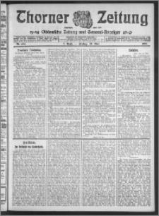 Thorner Zeitung 1913, Nr. 124 2 Blatt