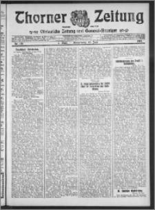Thorner Zeitung 1913, Nr. 135 2 Blatt