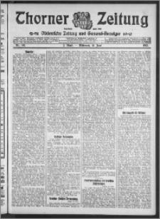 Thorner Zeitung 1913, Nr. 140 2 Blatt