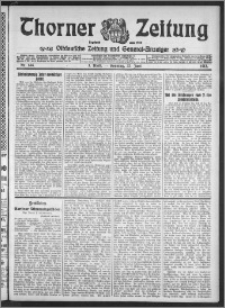 Thorner Zeitung 1913, Nr. 144 3 Blatt