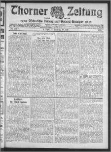 Thorner Zeitung 1913, Nr. 174 3 Blatt