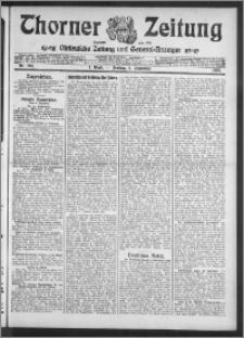 Thorner Zeitung 1913, Nr. 285 1 Blatt