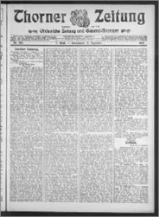 Thorner Zeitung 1913, Nr. 292 2 Blatt