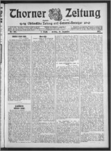 Thorner Zeitung 1913, Nr. 297 2 Blatt
