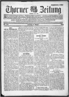 Thorner Zeitung 1921, Nr. 175