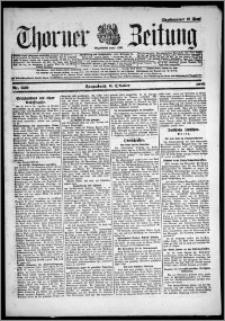 Thorner Zeitung 1921, Nr. 229