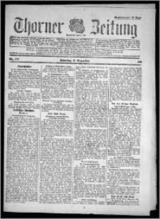 Thorner Zeitung 1921, Nr. 277