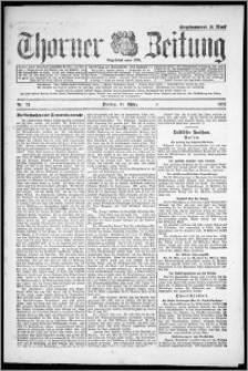 Thorner Zeitung 1922, Nr 75