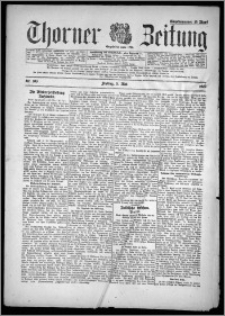 Thorner Zeitung 1922, Nr 103