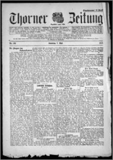 Thorner Zeitung 1922, Nr 105