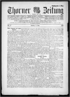Thorner Zeitung 1922, Nr 117
