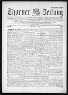 Thorner Zeitung 1922, Nr 140
