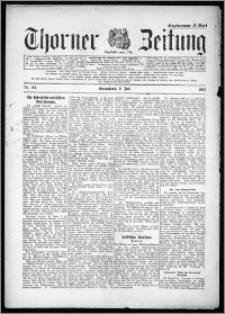 Thorner Zeitung 1922, Nr 154