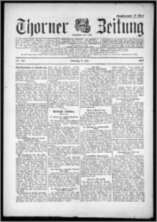 Thorner Zeitung 1922, Nr 155