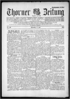 Thorner Zeitung 1922, Nr 169