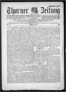 Thorner Zeitung 1922, Nr 171