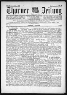 Thorner Zeitung 1922, Nr 201