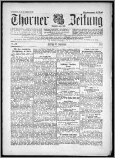 Thorner Zeitung 1922, Nr 218
