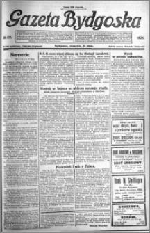 Gazeta Bydgoska 1923.05.24 R.2 nr 116