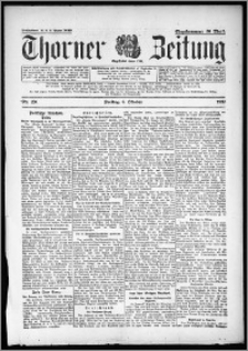 Thorner Zeitung 1922, Nr 230