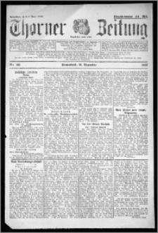 Thorner Zeitung 1922, Nr 289