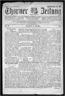 Thorner Zeitung 1922, Nr 295