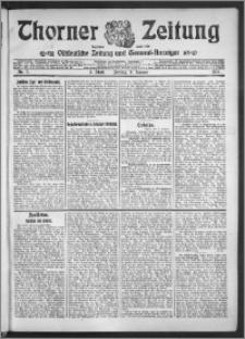 Thorner Zeitung 1914, Nr. 7 2 Blatt