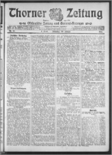 Thorner Zeitung 1914, Nr. 16 2 Blatt