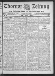 Thorner Zeitung 1914, Nr. 27 2 Blatt