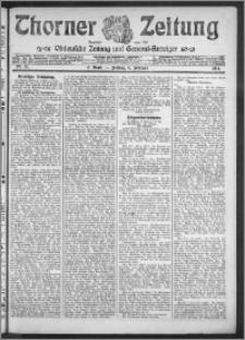 Thorner Zeitung 1914, Nr. 31 2 Blatt