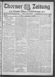Thorner Zeitung 1914, Nr. 36 2 Blatt