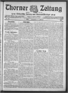 Thorner Zeitung 1914, Nr. 38 1 Blatt