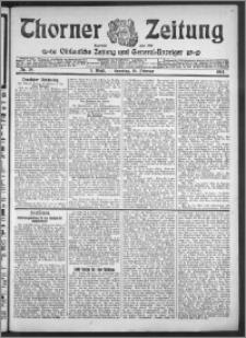 Thorner Zeitung 1914, Nr. 39 3 Blatt
