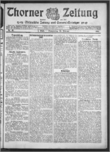 Thorner Zeitung 1914, Nr. 48 1 Blatt