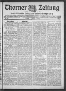 Thorner Zeitung 1914, Nr. 55 1 Blatt