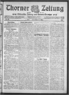 Thorner Zeitung 1914, Nr. 62 1 Blatt